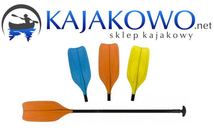 Kajakowo.net nasz nowy dystrybutor